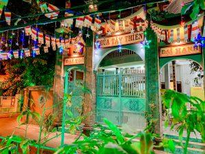 Chùa Tây Thiên, Tp. Nha Trang