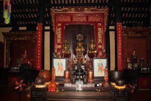 Chùa Thập Tháp, Bình Định